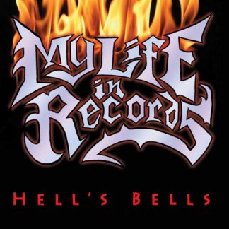 My Life in Records no. 4: Hell's Bells