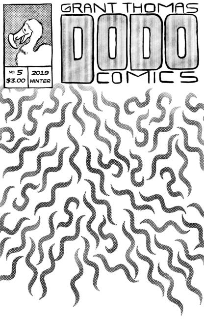 Dodo Comics no. 5