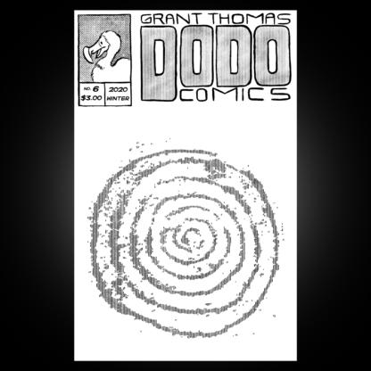 Dodo Comics #6